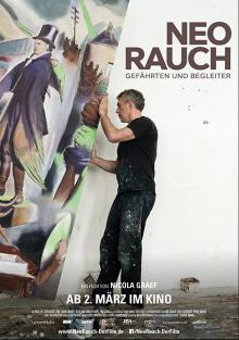 Нео Раух. Товарищи и компаньоны, 2017