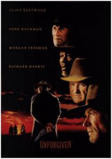 Непрощенный, 1992