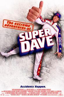 Невероятные приключения Супер Дэйва, 2000