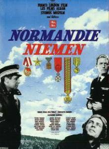 Нормандия-Неман. В небесах мы летали одних, 2010