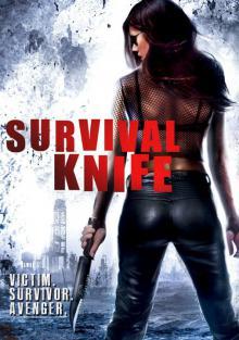 Нож для выживания, 2014