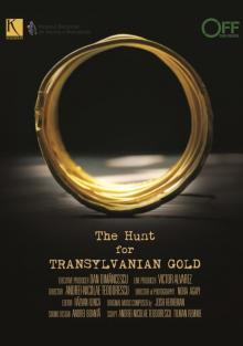 Охота за трансильванским золотом, 2016