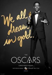 «Оскар» 88-я церемония вручения премии, 2016