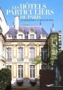 Особняки Парижа, 2008