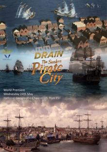 Осушить океан: затонувший город пиратов, 2017