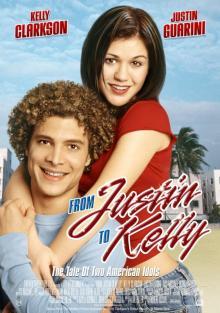 От Джастина к Келли, 2003