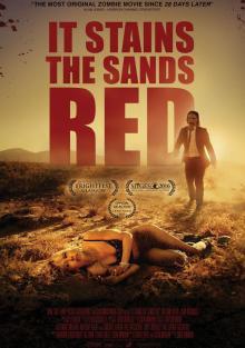 От этого песок становится красным, 2016