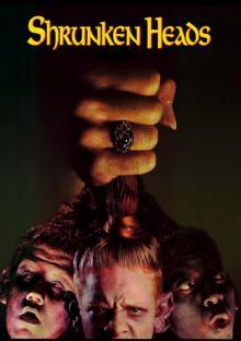 Отрубленные головы, 1994