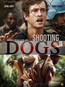 Отстреливая собак, 2005