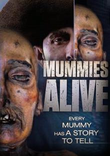 Ожившие мумии, 2015