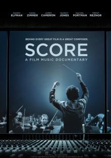 Партитура: Документальный фильм о музыке, 2016