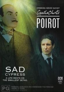 Печальный Кипарис, 2003