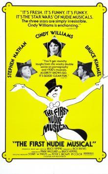 Первый нудистский мюзикл, 1976