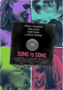 Песня за песней, 2017