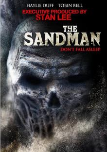 Песочный человек, 2017