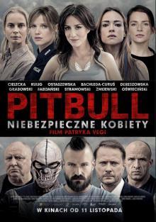 Постер Питбуль: Опасные женщины