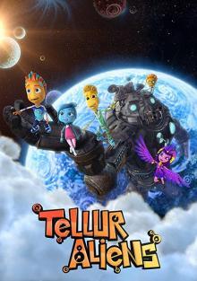 Планета Теллурия, 2016