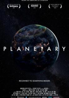 Планета Земля, 2015