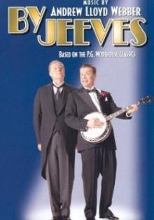 По мотивам Дживса, 2001
