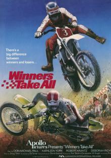 Победитель получает всё, 1987