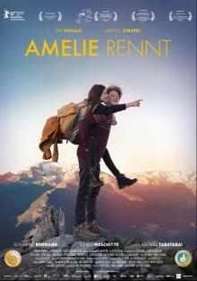 Побег Амели, 2017