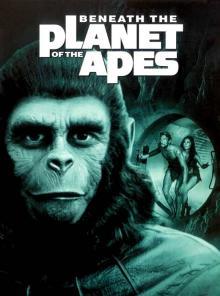 Под планетой обезьян, 1970