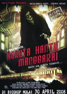 Поезд призрак из Мангараи, 2008