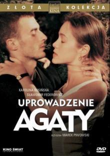 Похищение Агаты, 1993