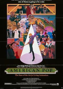 Поп Америка, 1981