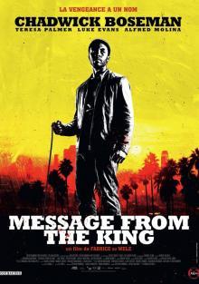 Послание от Кинга, 2016