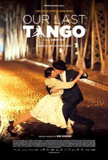 Последнее Танго, 2015