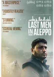 Последние люди Алеппо, 2017