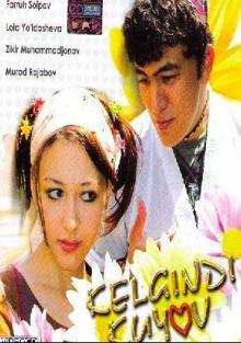 Приезжий жених, 2005