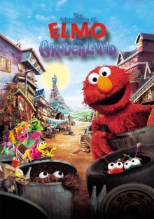 Приключения Элмо, 1999