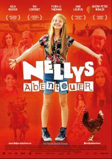 Приключения Нелли, 2016