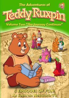 Приключения Тедди Ракспина, 1987