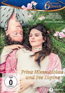 Принц Химмельблау и Фея Люпина, 2016