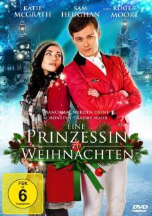 Принцесса на Рождество, 2011