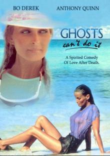 Призраки этого не делают, 1989