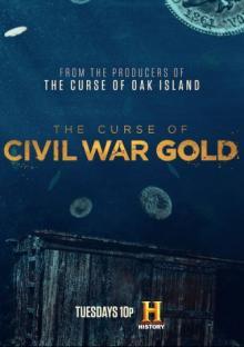 Проклятое золото Гражданской войны, 2018