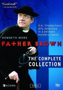 Рассказы о патере Брауне, 1974