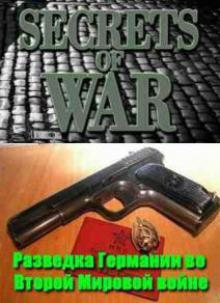 Разведка Германии во Второй Мировой войне, 2008