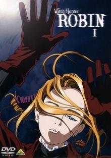Робин – охотница на ведьм, 2002