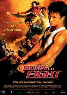 Рожденный сражаться, 2004