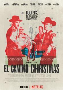 Рождество в Эль-Камино, 2017