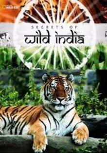 Секреты дикой Индии Львы пустыни, 2012