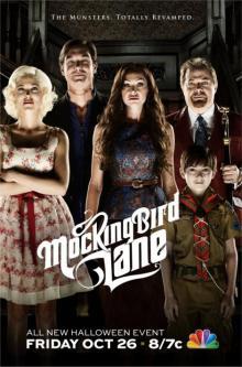 Семейка монстров, 2012