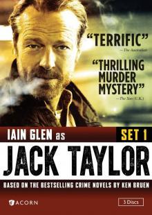 Джек Тейлор: Стражи порядка, 2010