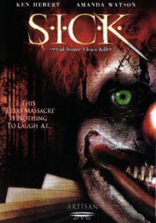 Серийный безумный клоун-убийца, 2003