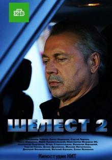Шелест 17 серия